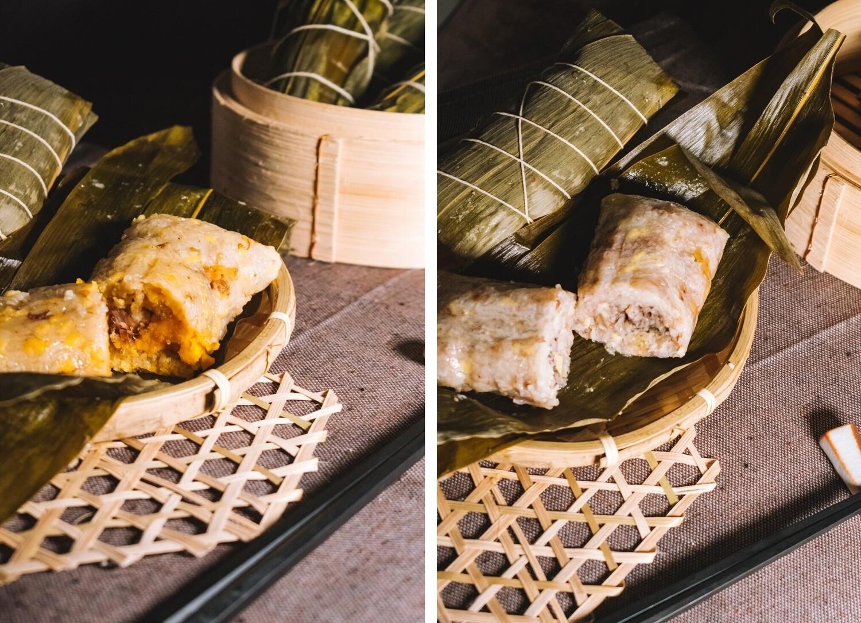 端午糭 套餐D (共8隻)  Rice Dumpling Combo D (8pcs)
