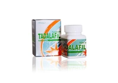 ยาอึด Tadalafil (ทาดาลาฟิล)