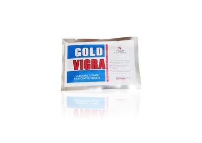 ยาอึดแข็งทน Gold Viagra (โกลด์ ไวอากร้า)