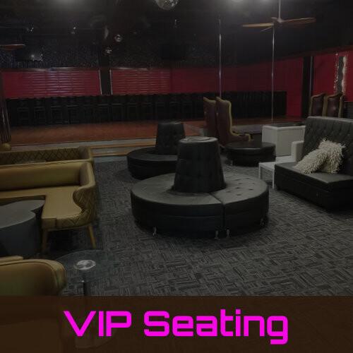 Vip Seating