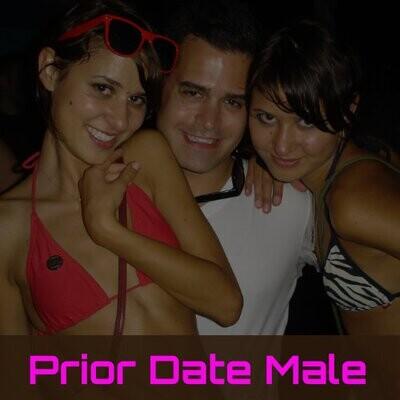Prior Date Male