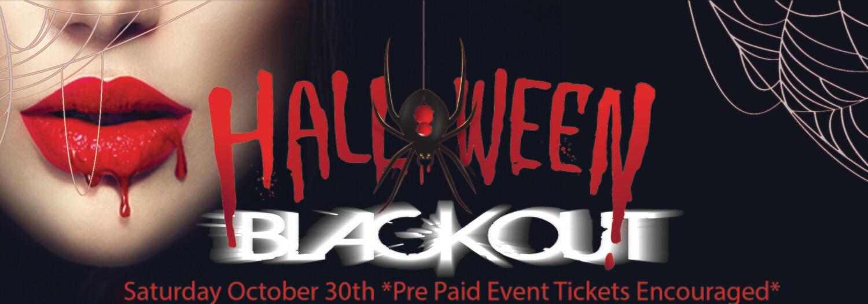 Halloween Blackout 2021
