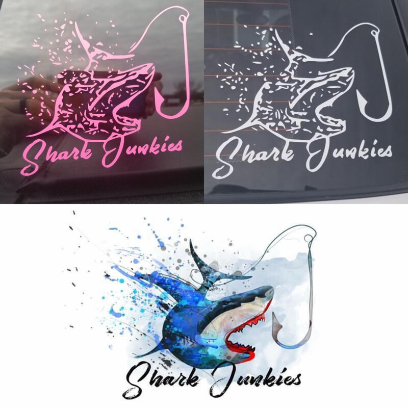 Customize YOUR OWN Decal