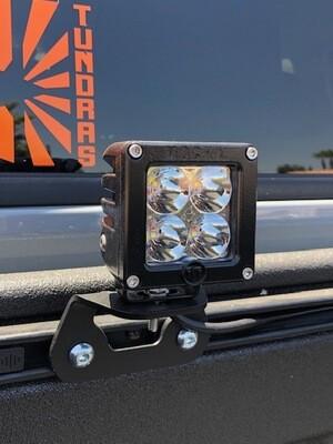 TOYOTA BED RAIL BRACKET/LIGHT PACKAGE