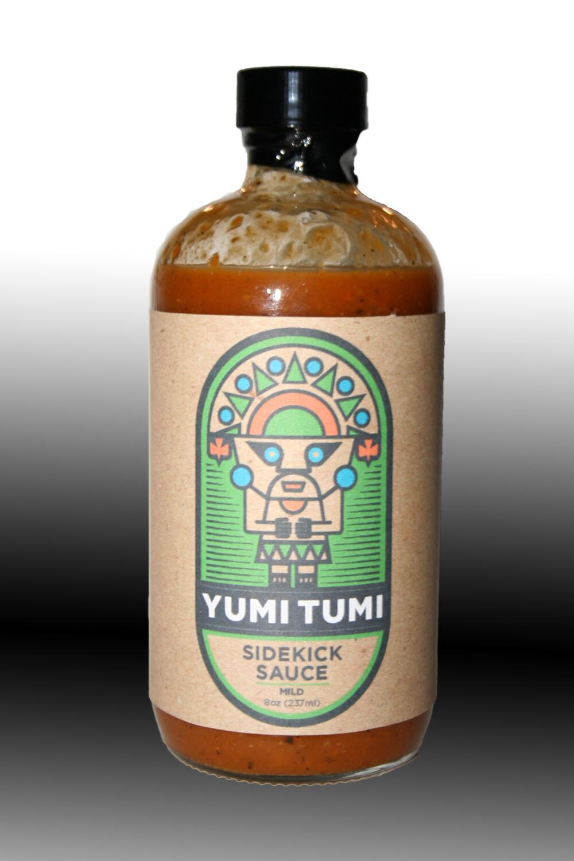 """YUMI TUMI """"MILD"""" SAUCE"""