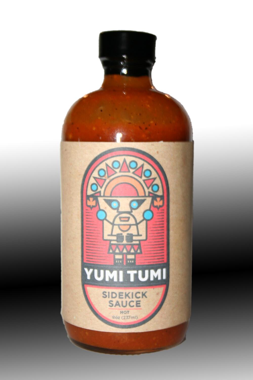 "YUMI TUMI ""HOT"" SAUCE"