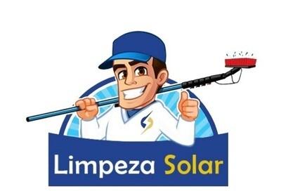 Kit De Limpeza Painel Solar Braço Longo | Limpador Painel Solar Fotovoltaico 6 Metros