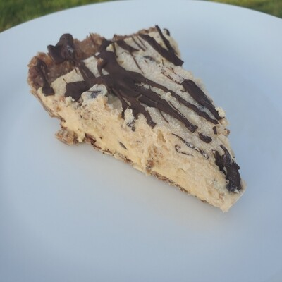 Slice of Cannoli Cream Pie - Only $7.99 - Limited Stock