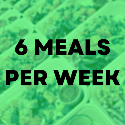 Solo - 6 Meals