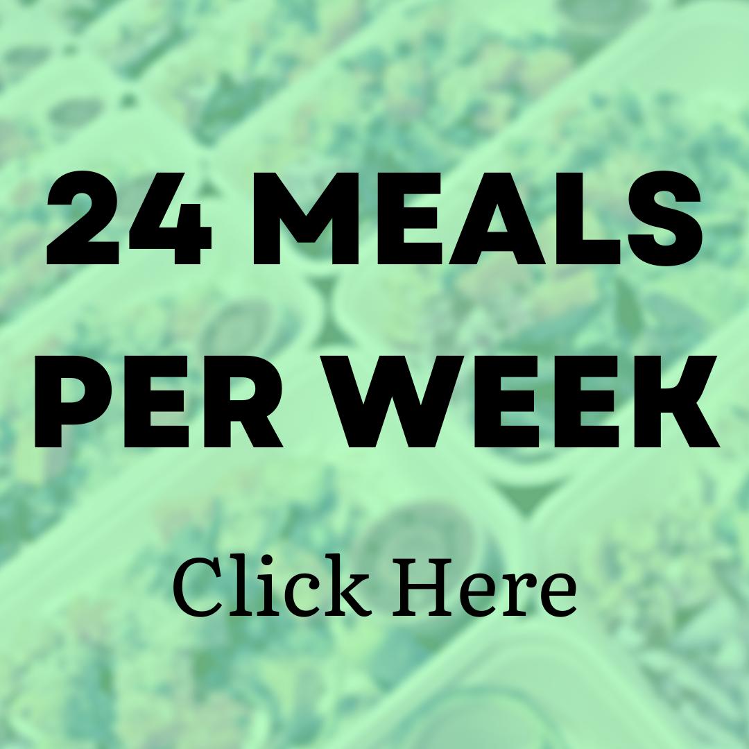 Corporate - 24 Meals
