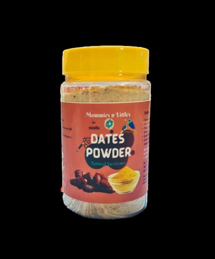 Dates Powder - Natural Sweetener