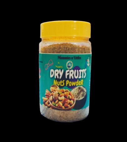 Mixed Dry Fruits/ Nuts Powder - 150g