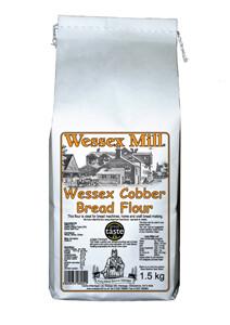 Wessex Mill - Wessex Cobber Bread Flour 1.5kg