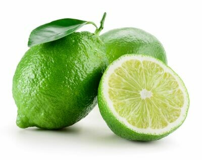 Lime each