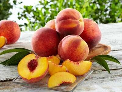 PEACHES each
