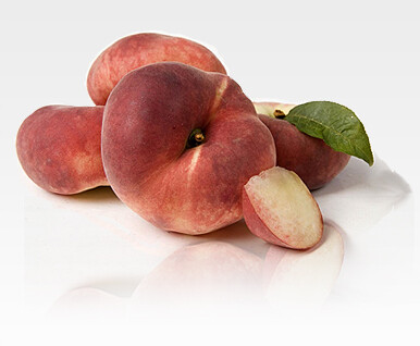 PEACHES FLAT each