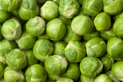 Loose Sprouts £1.00 Per 500g
