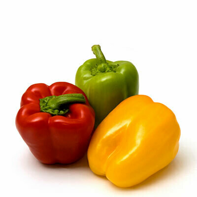 Peppers each