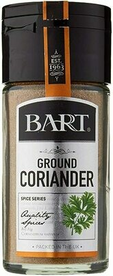 BART CORIANDER GROUND 30g