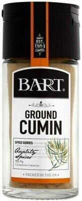 BART CUMIN GROUND 35g