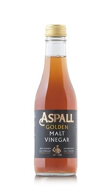 Aspall Golden Malt Vinegar 250ml