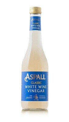 Aspall White Wine Vinegar 350ml