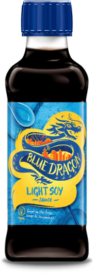 Blue Dragon Light Soy Sauce (150ml)