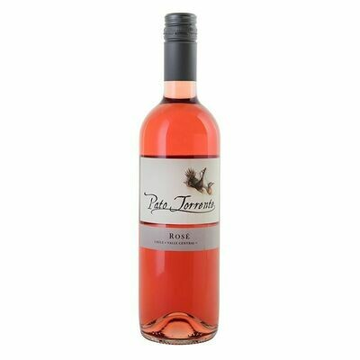 PATO TORRENTE ROSÉ, VALLE CENTRAL 2019