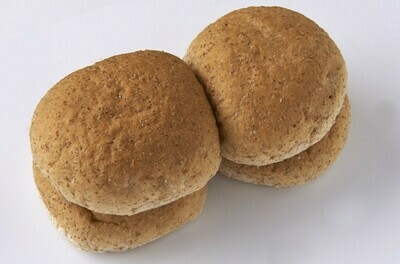 4PK BROWN BAPS