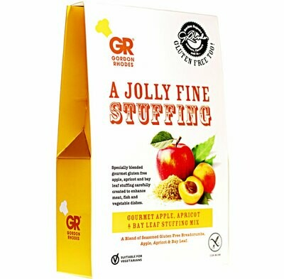 Gourmet Apple, Apricot & Bay Leaf Stuffing Mix