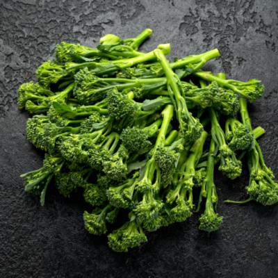 Tender-stem Broccoli (Bunch)