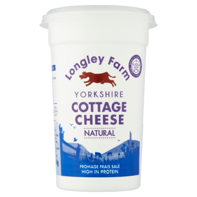 Cottage Cheese (250g)