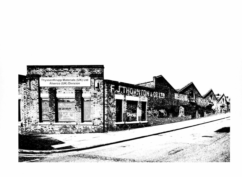 F.J. Thornton & Co Ltd