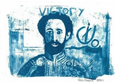 Haile Selassie Kingston, Jamaica