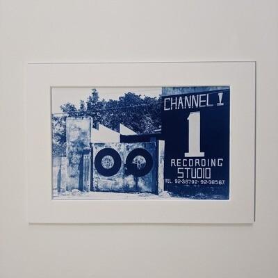 Channel 1 Recording Studio