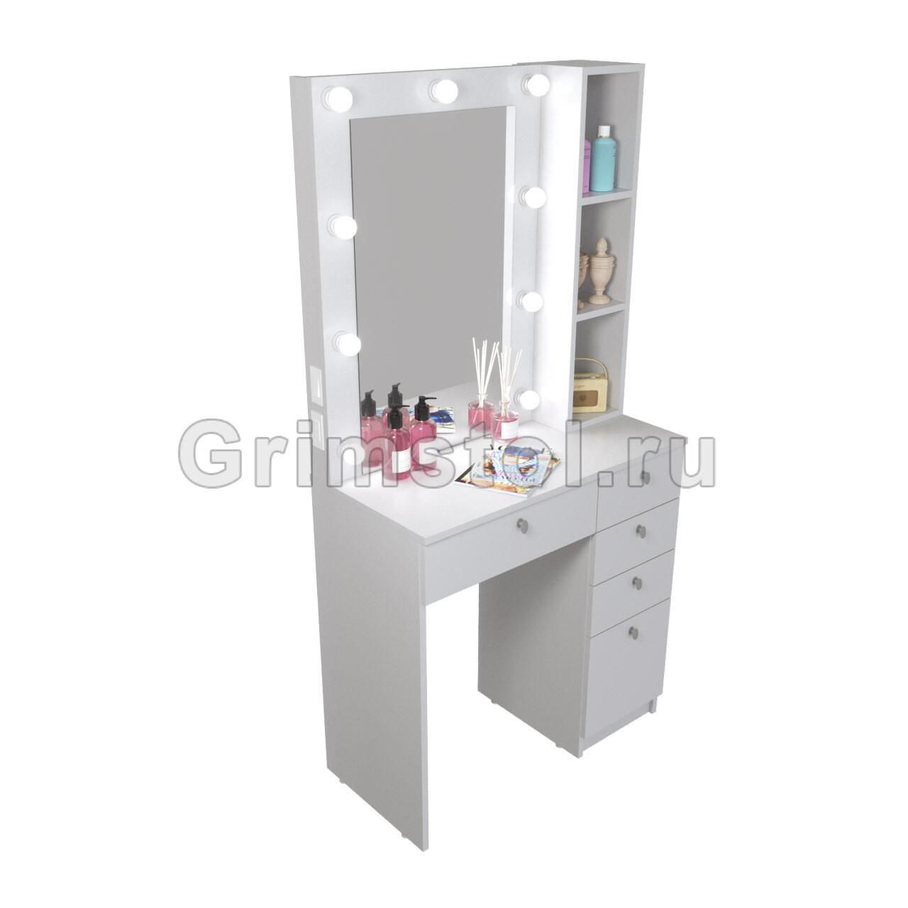 Гримёрный столик 2РЕ60
