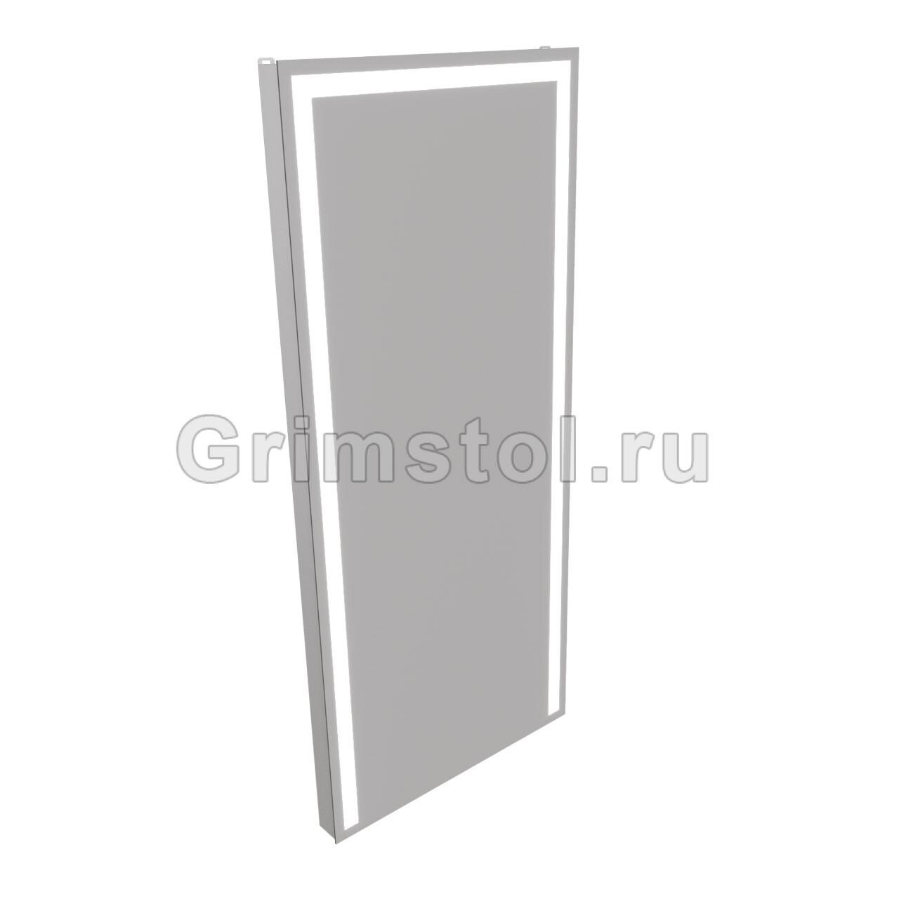 Зеркало ростовое PД1
