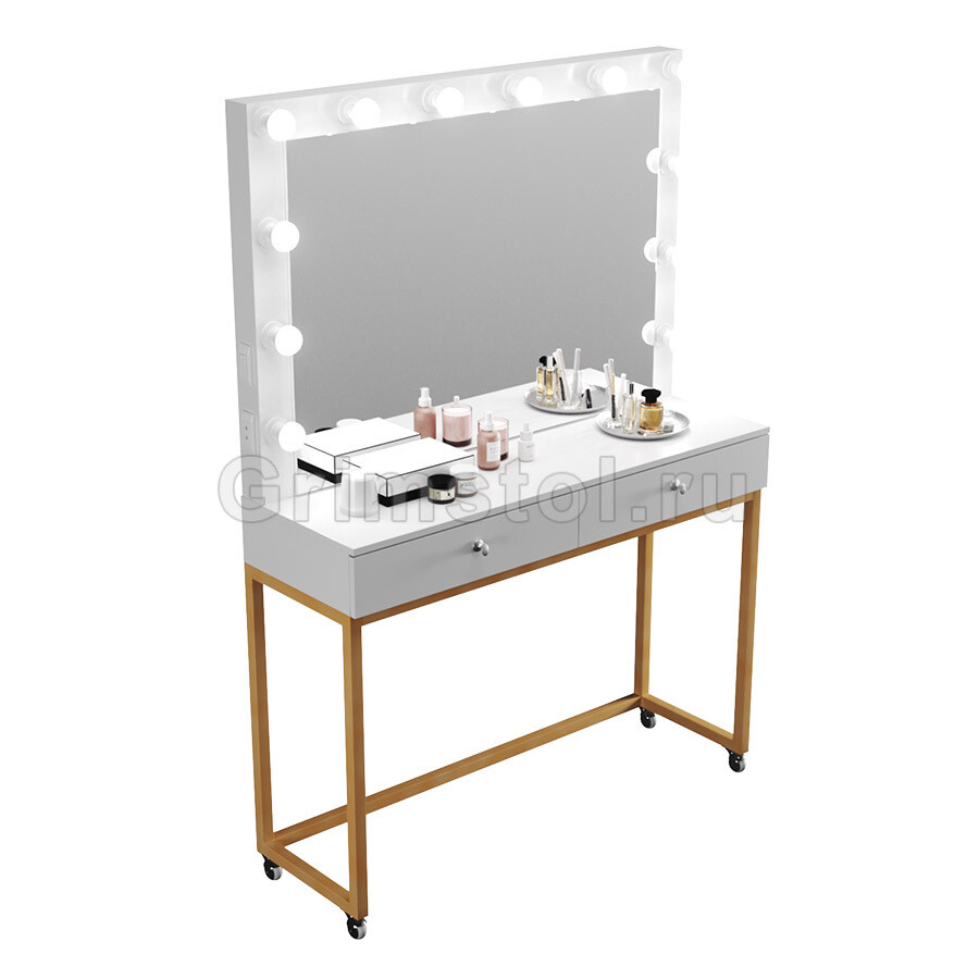 Гримерный столик ЛК120Р