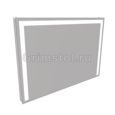 Гримёрное зеркало 120Д