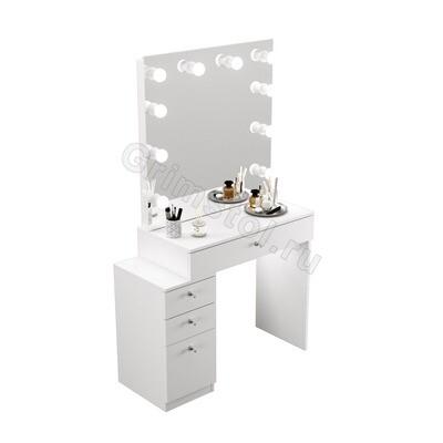 Гримерный столик 2.1Б80