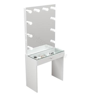 Гримерный столик 1.3БВ80С