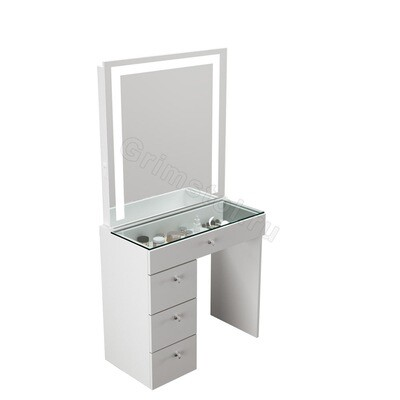 Гримерный столик 2.3Д80С