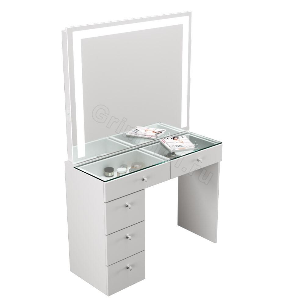 Гримерный столик 8.1Д100С
