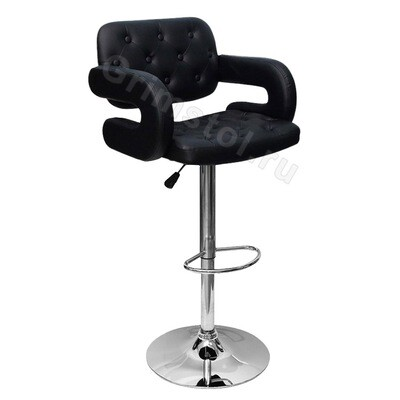 Барный стул на ножке СБ2