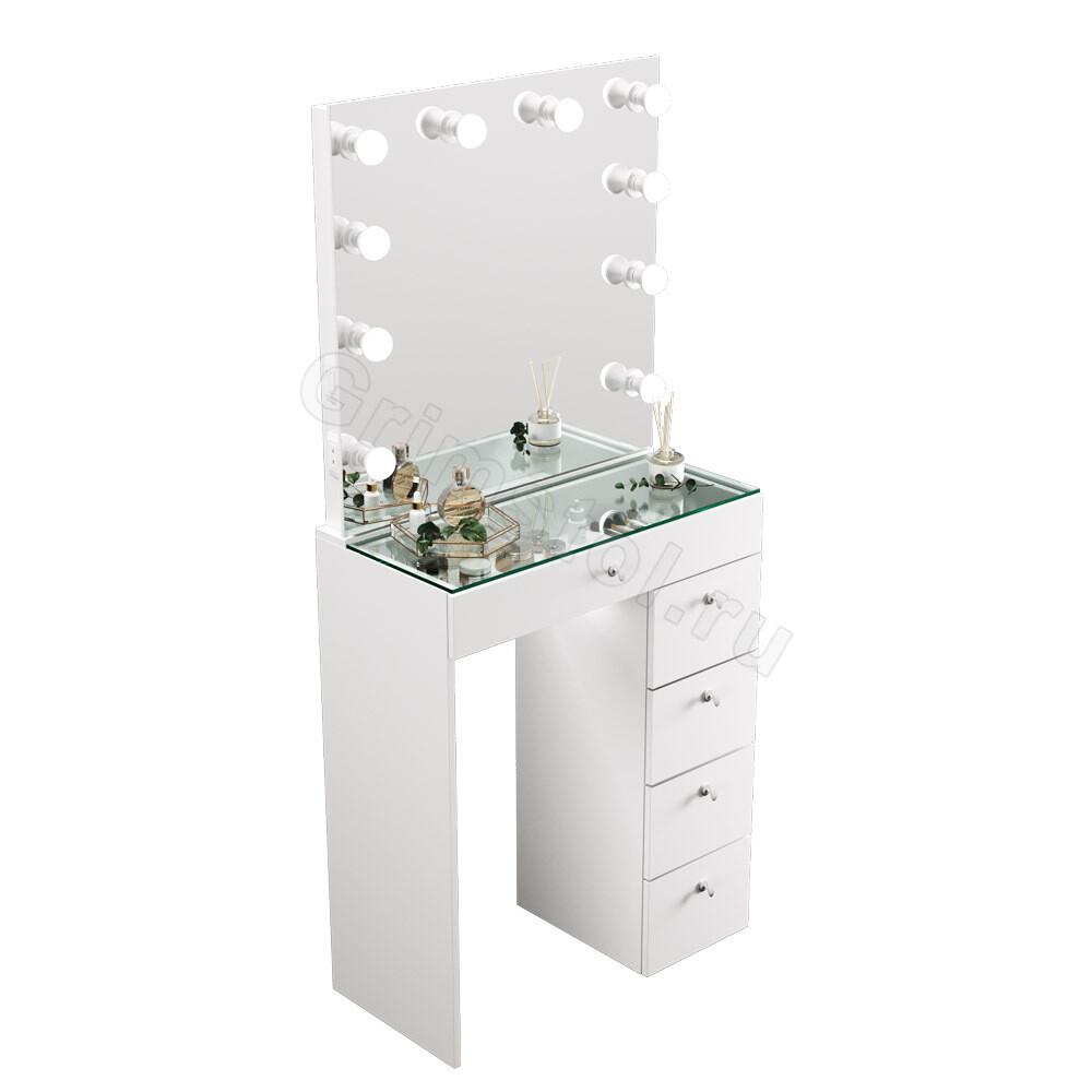 Гримерный столик 2.3В-Б80С