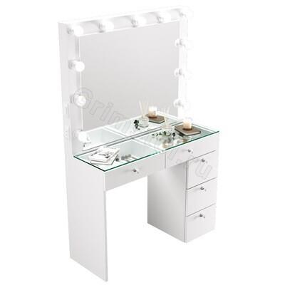 Гримерный столик 8.1Р100С