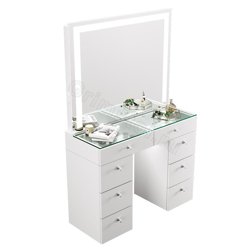 Гримерный столик 8.3Д100С