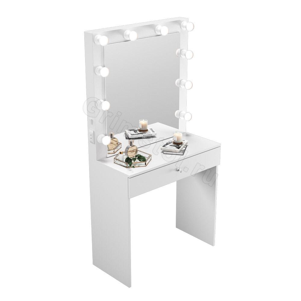 Гримерный столик 1Р80