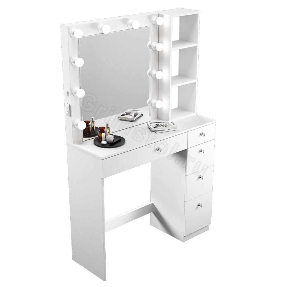 Гримерный столик М80Р
