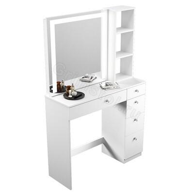 Гримерный столик М80Д